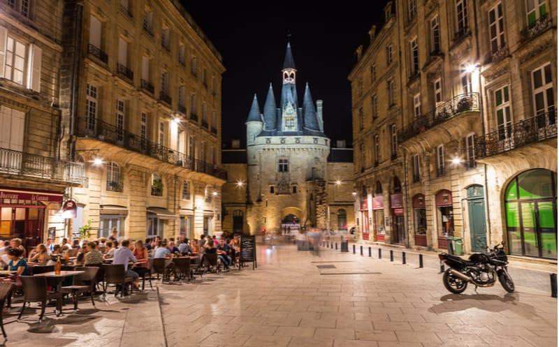 Bordeaux en zone verte : les bars et cafés rouvrent