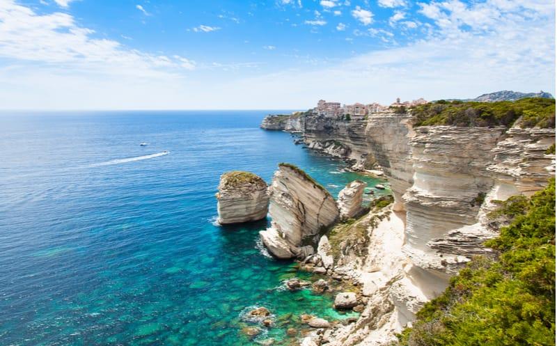 Bordeaux-Corse : des billets à prix cassés !