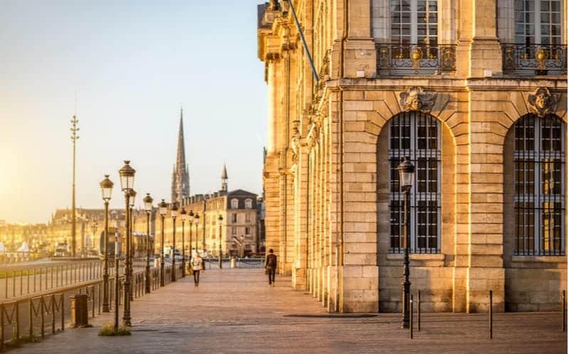 Coronavirus à Bordeaux : la ville en alerte renforcée