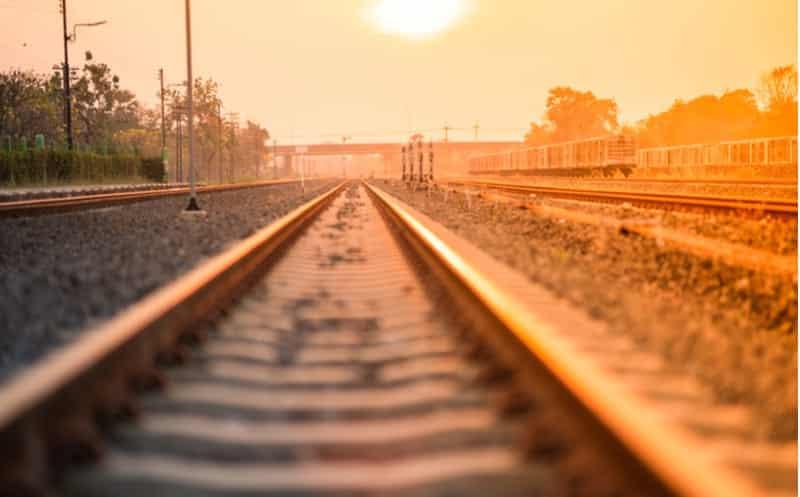 train libertin bordeaux sud france