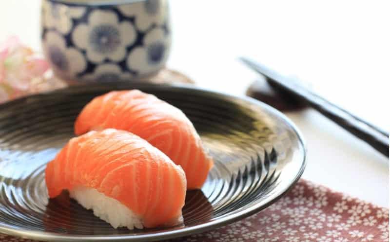 sushis fusion bordeaux