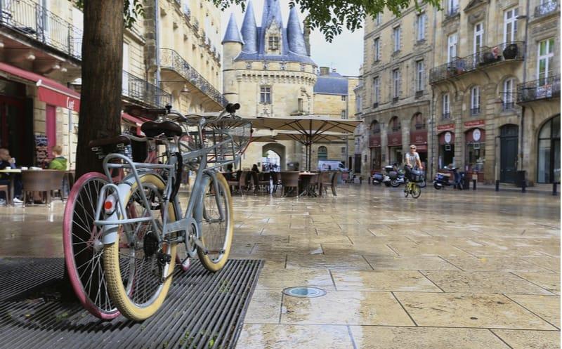 Insolite : à 96 ans, il cherche un colocataire à Bordeaux