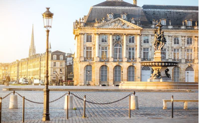 Bordeaux : toutes les nouvelles mesures sanitaires