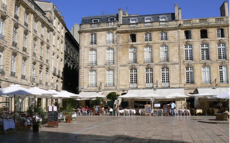 «Retournons au restaurant» : 29 restaurants bordelais à moitié prix