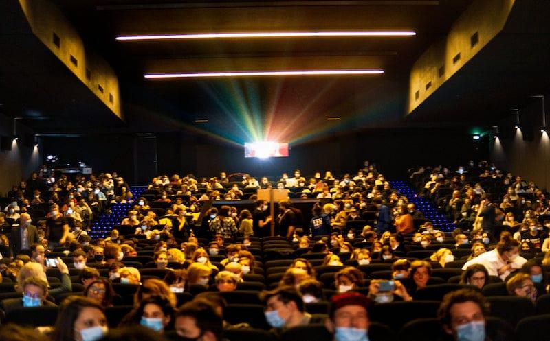 FIFIB 2020 cinéma