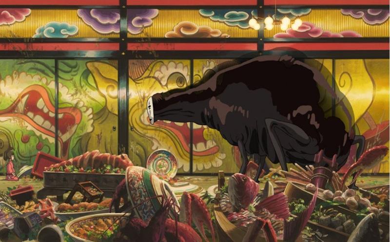 L'univers de Hayao Miyazaki