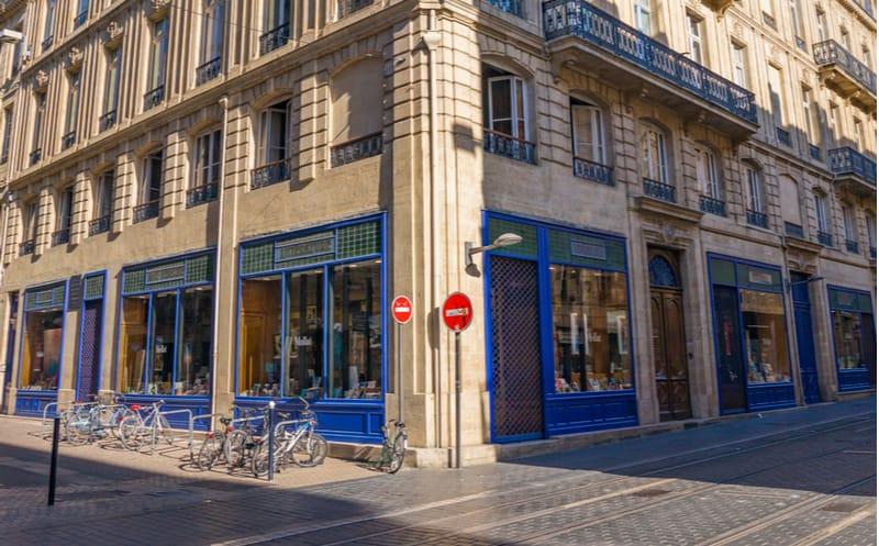Bordeaux : Mollat ouvre une boutique éphémère pour Noël