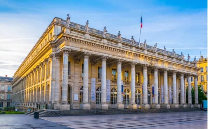 Tous à l'Opéra : le programme de Bordeaux
