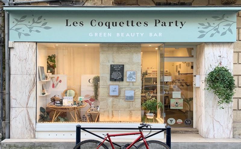 boutique coquettes party