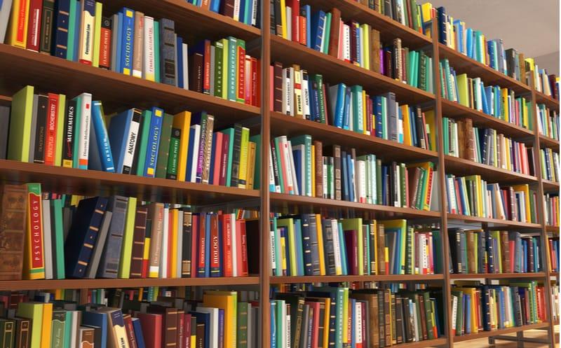 bibliotheque bordeaux