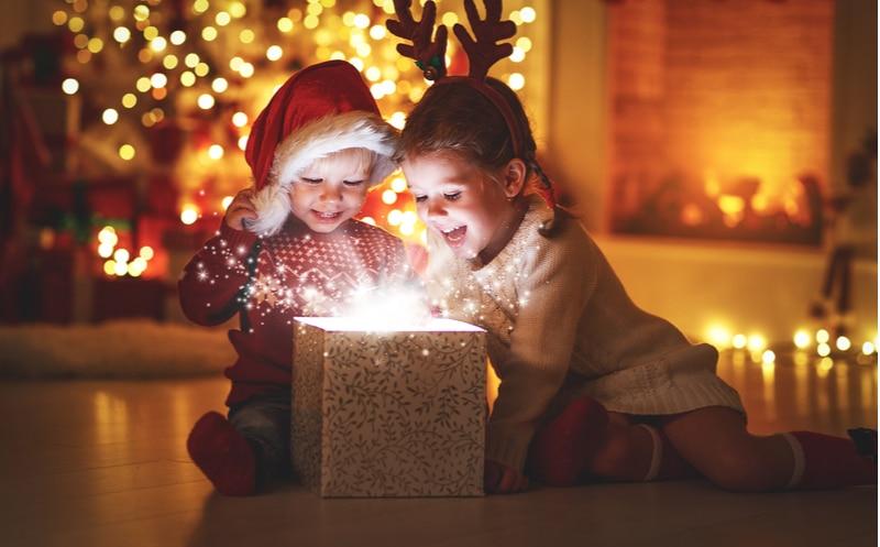cadeaux Noël enfants