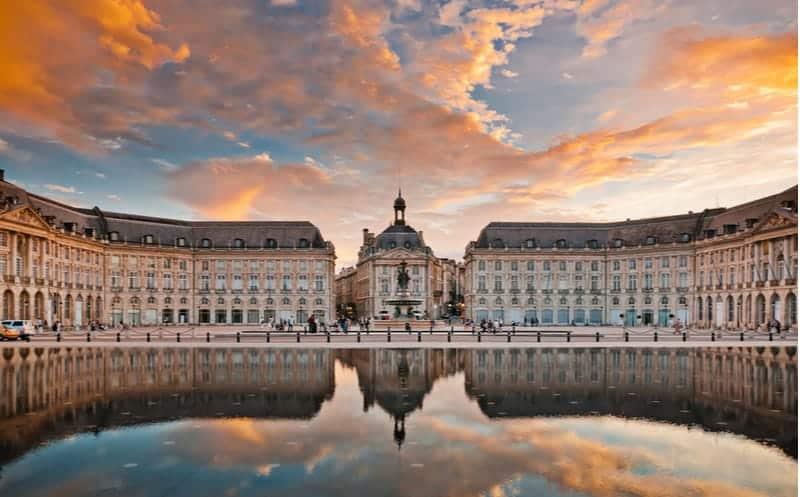 Bordeaux élue capitale de la malbouffe