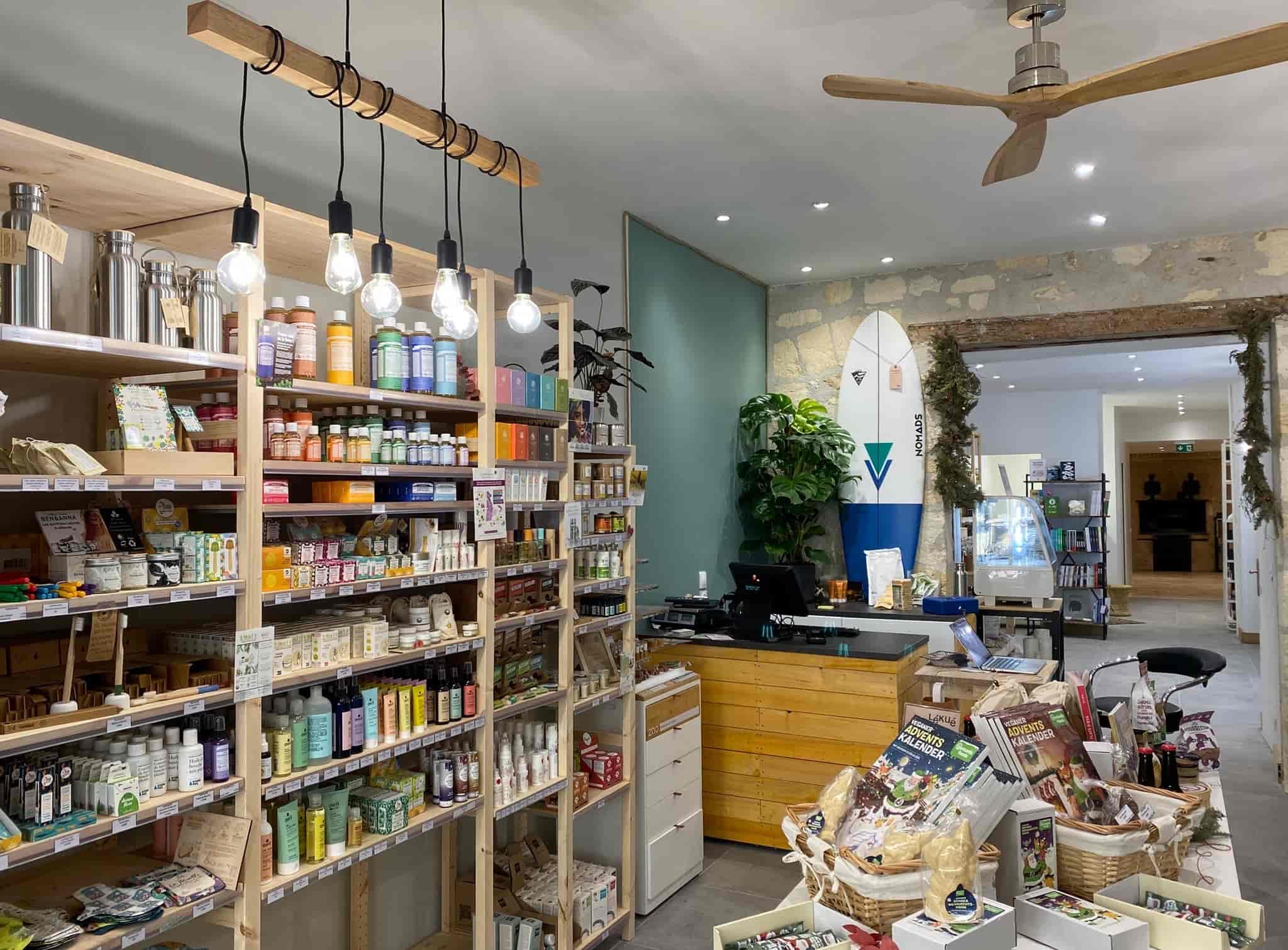 Bordeaux : le 1er concept store vegan du Sud-Ouest (Concours)