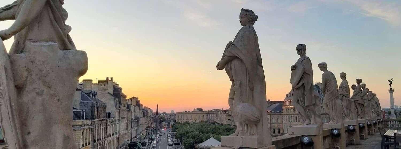 Opéra National de Bordeaux : les spectacles en public reprennent le 30 mai !