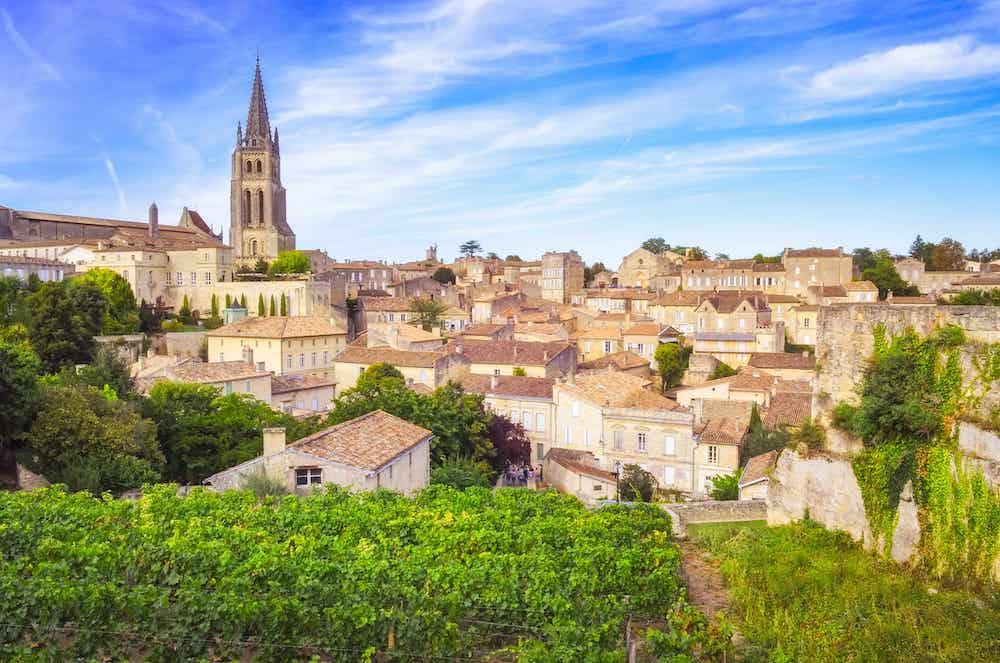 Festival Vino Voce Voce : concert et dégustation de vins à Saint-Emilion !