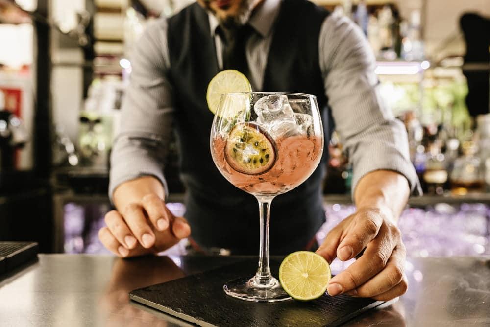 Top 4 des meilleurs bars à cocktails de Bordeaux !