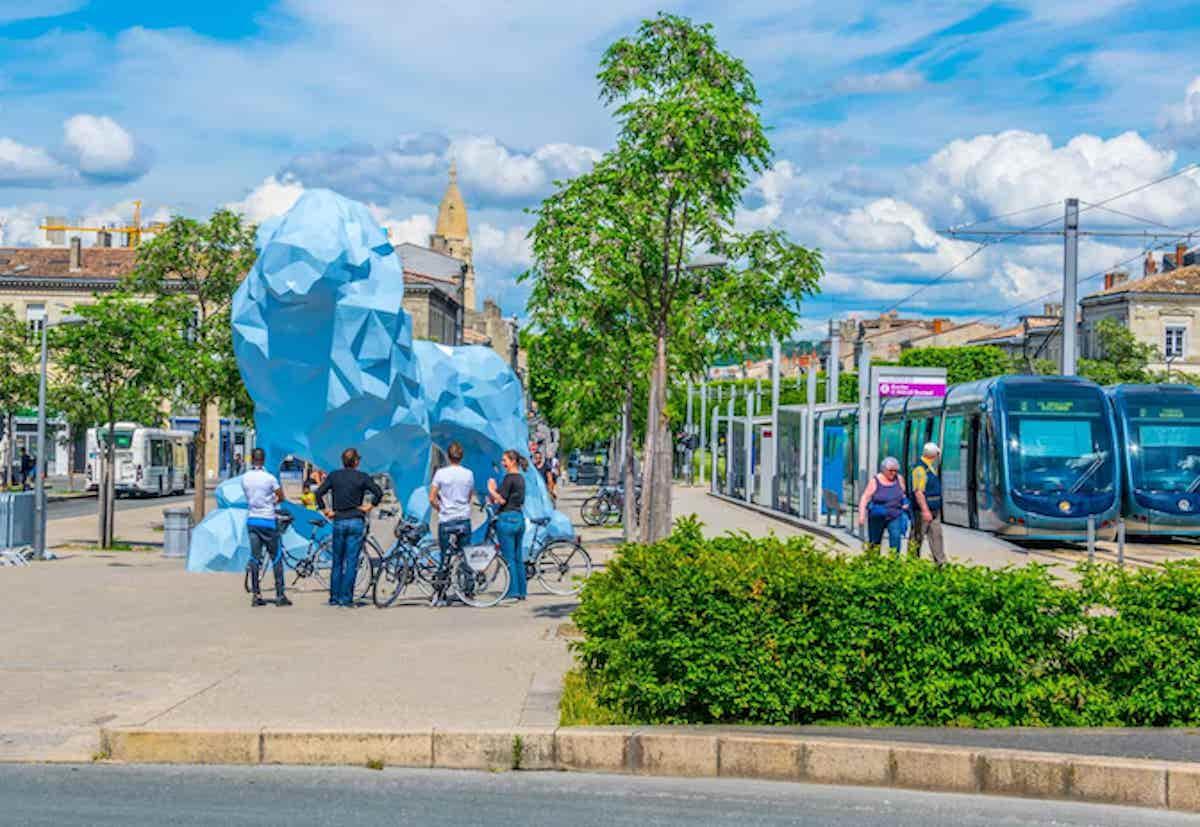 Bordeaux : pas de tram entre Bordeaux Stalingrad et Le Haillan Rostand en août