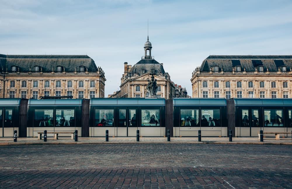 Bordeaux : tarification solidaire sur le réseau TBM dès septembre !